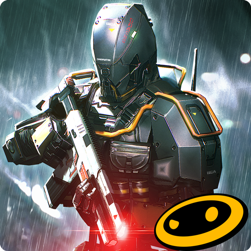 CONTRACT KILLER SNIPER APK MOD Astuce