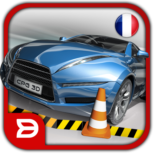 Car Parking Game 3D APK MOD Astuce