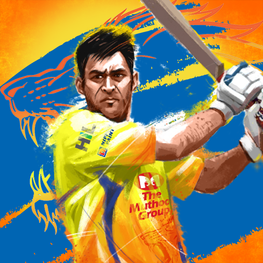 Chennai Super Kings Battle Of Chepauk 2 APK MOD Astuce