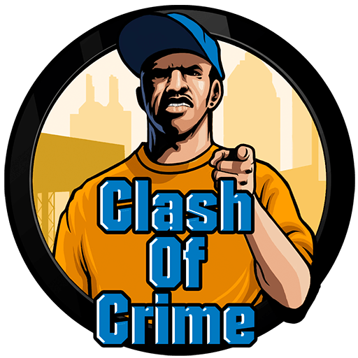 Clash of Crime Mad San Andreas APK MOD Astuce