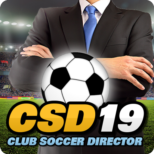 Club Soccer Director 2019 – Football Club Manager APK MOD Astuce