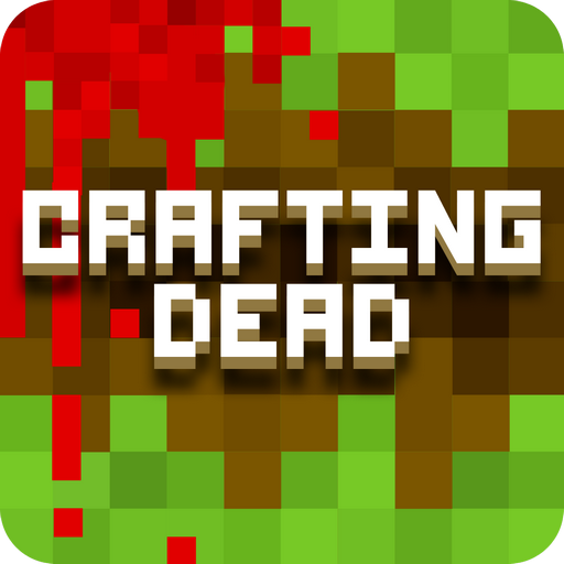 Crafting Dead Pocket Edition APK MOD Astuce