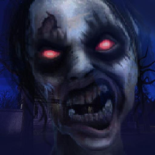 Demonic Manor- Horror survival game APK MOD Astuce