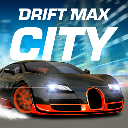 Drift Max City Car Racing APK MOD Astuce