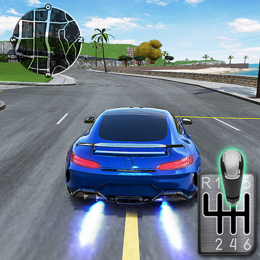 Drive for Speed Simulator APK MOD Astuce