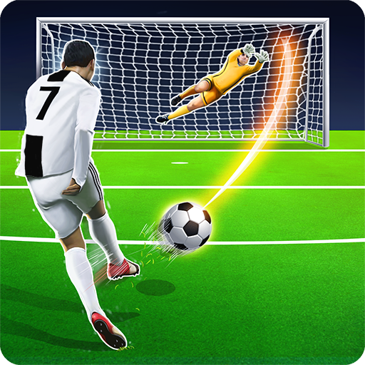 Foot Goals quipe League Jeux de Football 2020 APK MOD Astuce