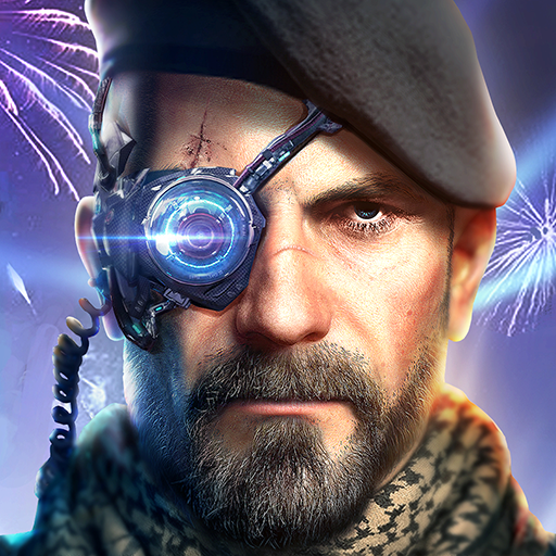Invasion Ghosts APK MOD Astuce