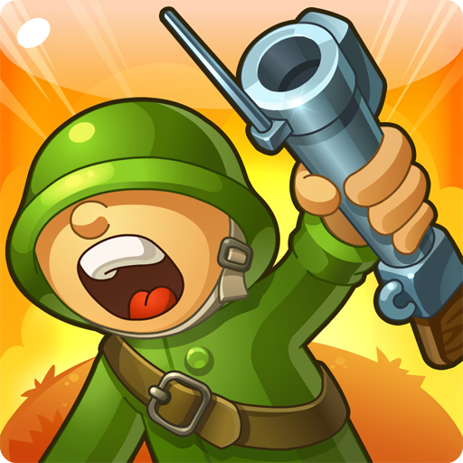 Jungle Heat War of Clans APK MOD Astuce