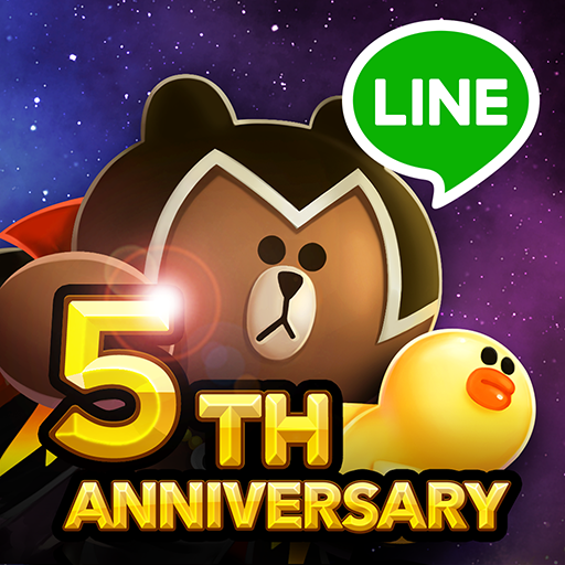 LINE Rangers – simple rules exciting RPG battles APK MOD Astuce