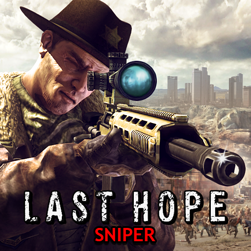 Last Hope Sniper – Zombie War Shooting Games FPS APK MOD Astuce