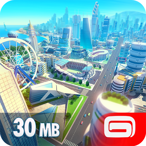 Little Big City 2 APK MOD Astuce