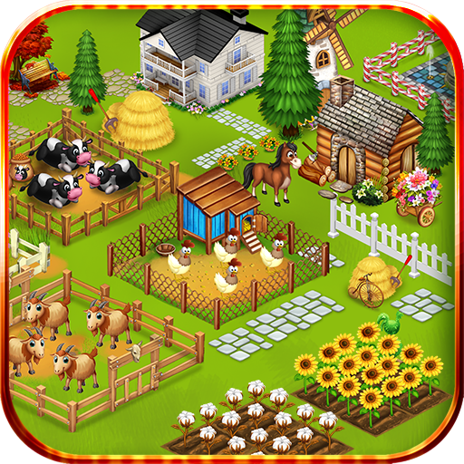 Little Big ferme APK MOD Astuce