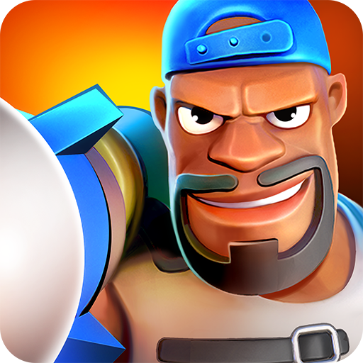 Mighty Battles APK MOD Astuce