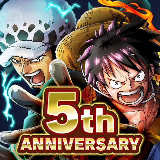 ONE PIECE TREASURE CRUISE APK MOD Astuce