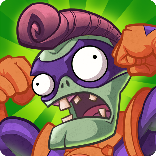 Plants vs. Zombies Heroes APK MOD Astuce
