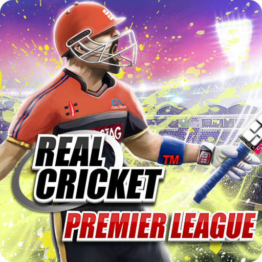 Real Cricket Premier League APK MOD Astuce