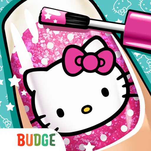 Salon de manucure Hello Kitty APK MOD Astuce