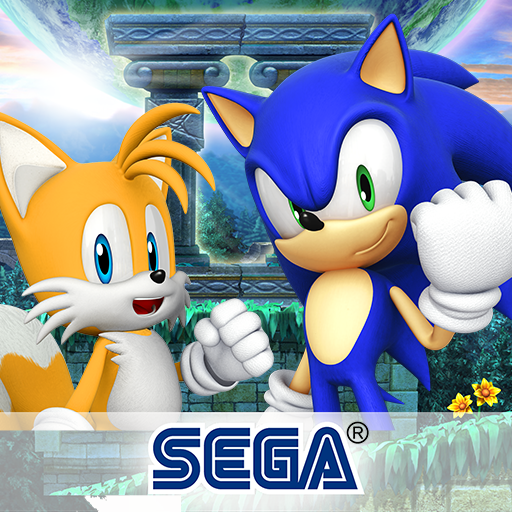 Sonic The Hedgehog 4 Episode II APK MOD Astuce