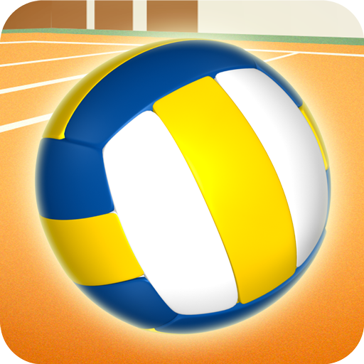 Spike Masters Volleyball APK MOD Astuce