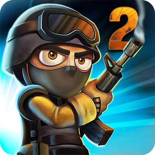 Tiny Troopers 2 Special Ops APK MOD Astuce