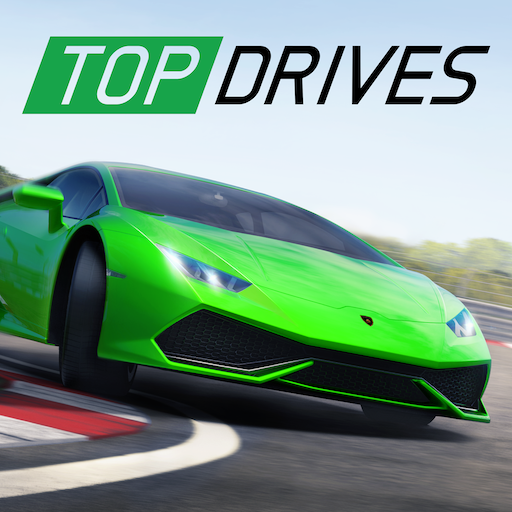 Top Drives Cartes de voitures du course APK MOD Astuce