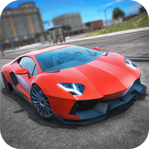 Ultimate Car Driving Simulator APK MOD Astuce