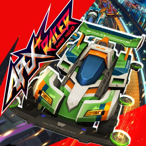 APEX Racer – Idle Car Racing APK MOD Astuce