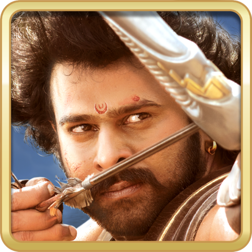 Baahubali The Game Official APK MOD Astuce
