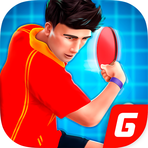 Champion de Tennis de table APK MOD Astuce