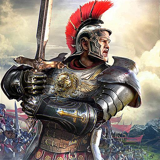 Clash of Empire 2019 APK MOD Astuce