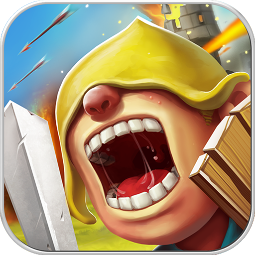 Clash of Lords 2 Guild Castle APK MOD Astuce