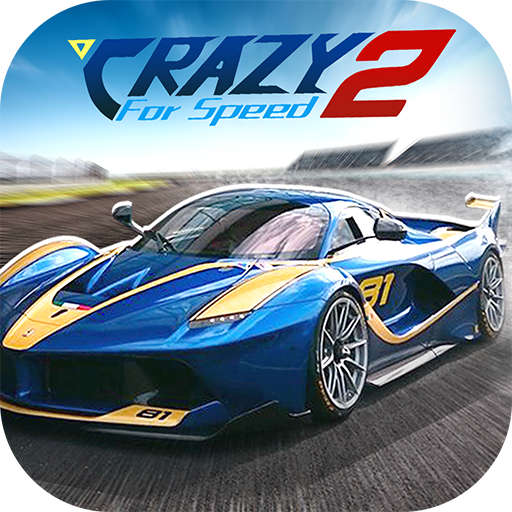 Crazy for Speed 2 APK MOD Astuce
