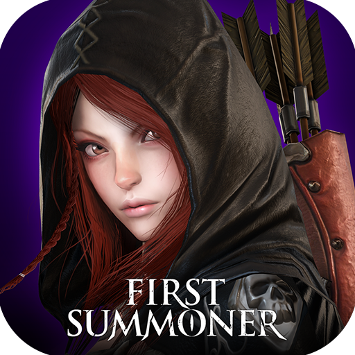 First Summoner APK MOD Astuce