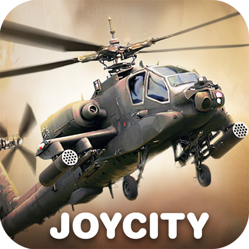 GUNSHIP BATTLE Helicopter 3D APK MOD Astuce
