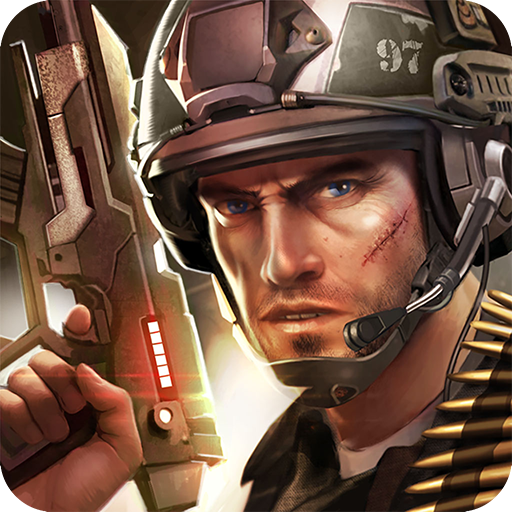League of War Mercenaries APK MOD Astuce