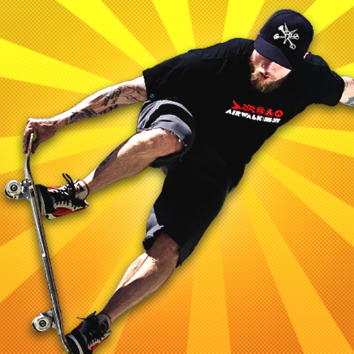 Mike V Skateboard Party APK MOD Astuce