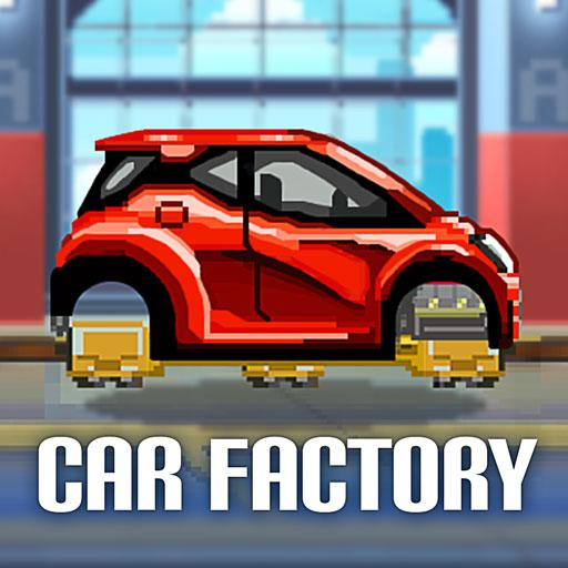 Motor World Car Factory APK MOD Astuce