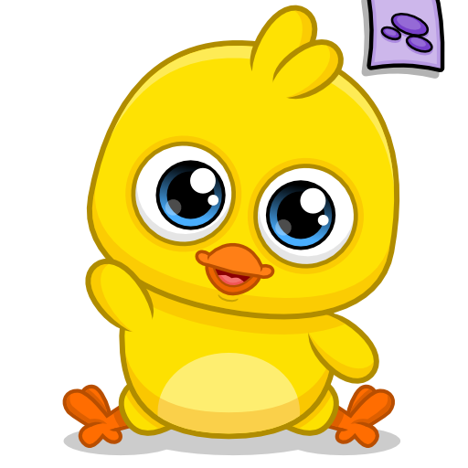 My Chicken – Virtual Pet Game APK MOD Astuce