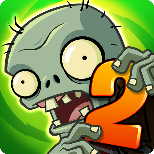 Plants vs Zombies 2 Free APK MOD Astuce