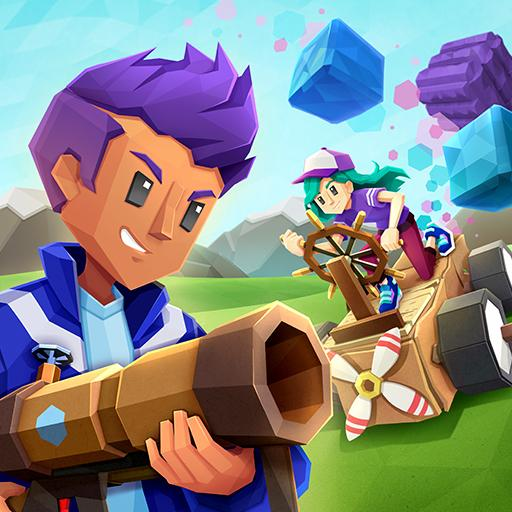 QUIRK – Craft Build Play APK MOD Astuce
