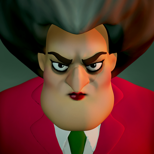 Scary Teacher 3D APK MOD Astuce