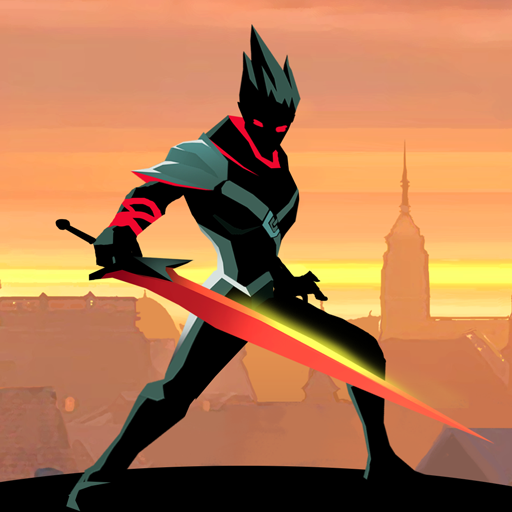 Shadow Fighter APK MOD Astuce