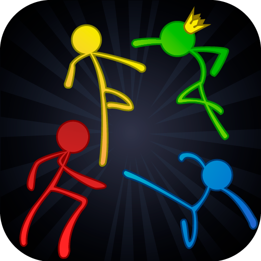 Stick Man Game APK MOD Astuce