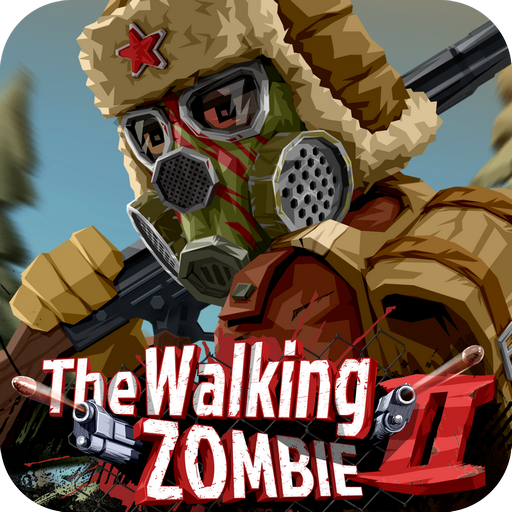 The Walking Zombie 2 Zombie shooter APK MOD Astuce