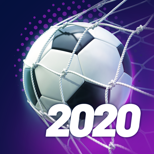 Top Football Manager 2020 APK MOD Astuce
