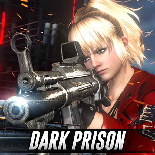 Dark Prison PVP Survival Action Game APK MOD Astuce