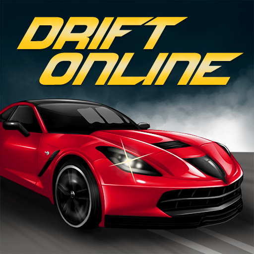 Drift and Race Online APK MOD Astuce