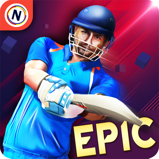 Epic Cricket – Big League Game APK MOD Astuce