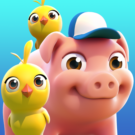 FarmVille 3 – Animals APK MOD Astuce