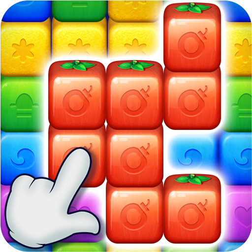 Fruit Block – Puzzle Legend APK MOD Astuce